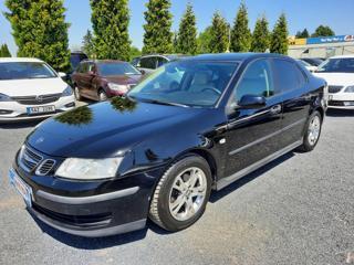 Saab 9-3 1.9TiD 110kW automat sedan