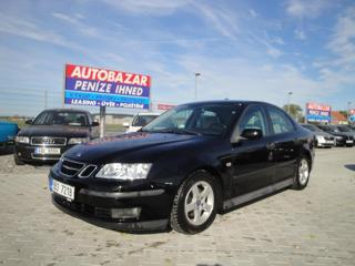 Saab 9-3 2,2Tid  online prodej sedan