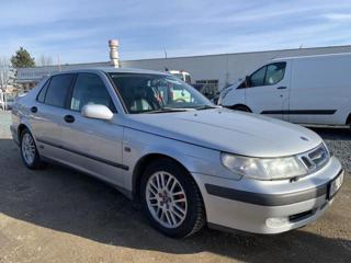 Saab 9-5 3.0 i V6 sedan benzin