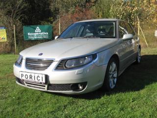 Saab 9-5 2.0 Biopower 110 kW sedan