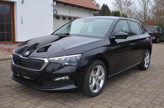 Škoda Ostatní SCALA 1.0TSI STYLE DSG LED hatchback
