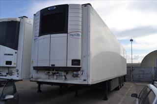 Ostatní SKO 24 Carrier 1350 izotherm nafta