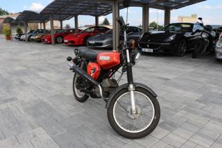 Ostatní S 51  Enduro, ČR, 1.majitel malé moto