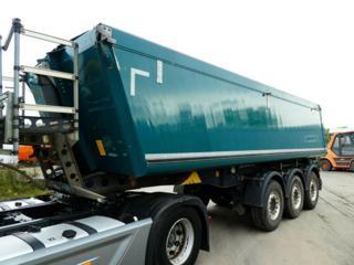 Schmitz Cargobull SGF Al sklápěcí sklápěč