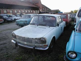 Simca Ostatní 1301 sedan