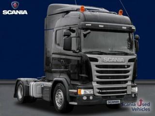 Scania R 450 hydraulika 2 okruhy EURO 6 tahač