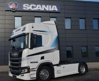 Scania R450 EURO 6 tahač