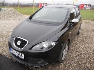 Seat Altea 2.0 TDi FR 125 kw hatchback