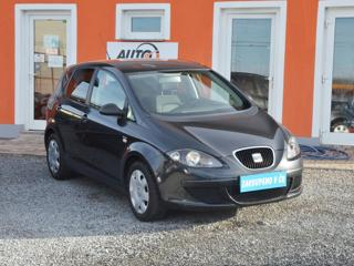 Seat Altea 1.6 MPi 75kW/ČR/1. MAJITEL hatchback