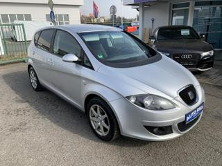 Seat Altea 2.0TDI DSG Stylance hatchback