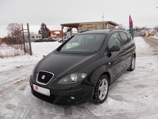 Seat Altea XL 1.4 TSi 92 kW, Klima kombi