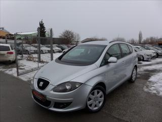 Seat Altea 1,9 TDi -BXE  XL SERVISKA kombi nafta