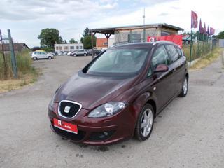 Seat Altea XL 1.9 TDi, 77kW, Aut. klima kombi