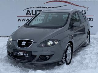 Seat Altea XL 1.6i 75KW XENON  1.MAJITEL MPV