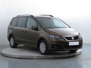 Seat Alhambra 1.4 TSI 110kW MPV benzin