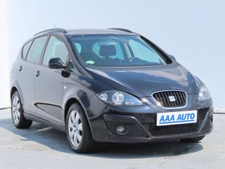 Seat Altea 1.2 TSI 77kW MPV benzin