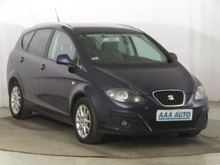 Seat Altea 2.0 TDI 103kW MPV benzin