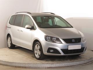 Seat Alhambra 2.0 TDI 103kW MPV nafta