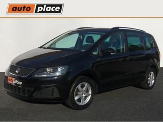 Seat Alhambra 1.4TSi 110kW 7míst AUT - DPH MPV benzin