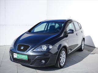 Seat Altea 1,6 TDi XL Aut klima,tempomat SUV nafta