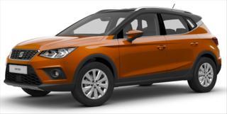Seat Arona 1,0 TSI  Xcellence SUV benzin