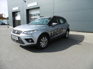Seat Arona 1,0 TGI 66 kW  *N048380  STYLE SUV CNG + benzin