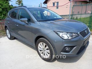Seat Arona 1.0 TSi SUV benzin