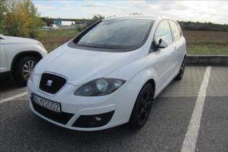 Seat Altea 1.2  TSi Style VAN benzin