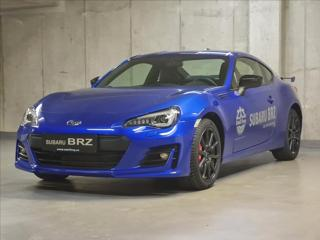 Subaru BRZ 2,0 FINAL EDITION kupé benzin