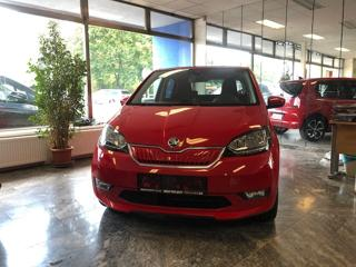 Škoda Citigo elektro - ihned hatchback elektro