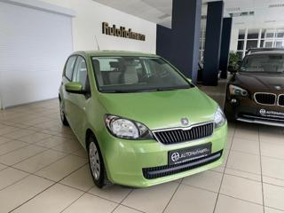 Škoda Citigo 1,0i,55kW hatchback
