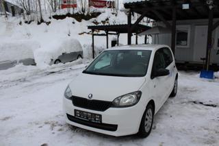 Škoda Citigo 1.0 MPi klima hatchback - 1