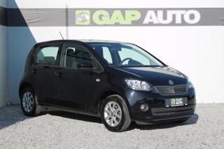 Škoda Citigo 1.0i,ČR hatchback