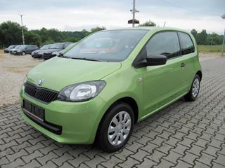 Škoda Ostatní 1.0 MPi Active hatchback