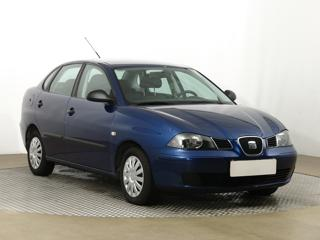 Seat Cordoba 1.4 16V 55kW sedan benzin