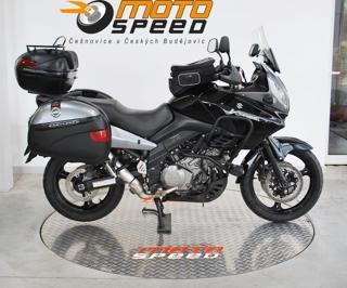 Suzuki enduro silniční