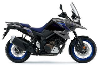 Suzuki Euro 5 2021