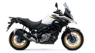 Suzuki 2021 Euro 5 silniční cestovní