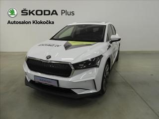 Škoda Enyaq iV 0,1   SUV 80 SUV elektro