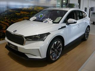 Škoda Enyaq iV 1,0 150 kW iV 80  Lodge MPV elektro