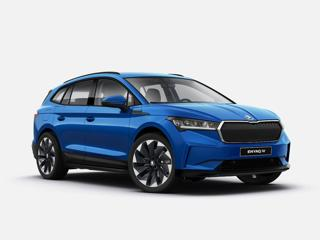 Škoda Enyaq 0,1  Sportline iV SUV elektro