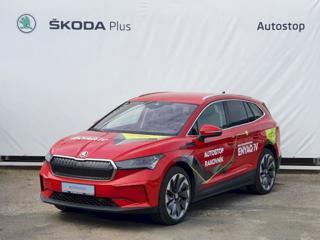 Škoda Enyaq iV 0,0 / 150 kW SUV elektro