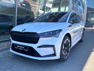Škoda Enyaq iV 82 kWh  Sportline iV 80 SUV elektro