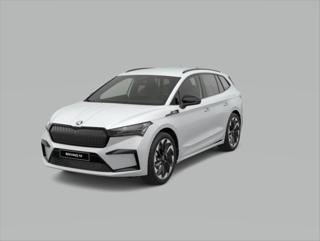 Škoda Enyaq iV 82 kWh 150 kW1° převodovka  Sportline SUV elektro