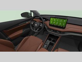 Škoda Enyaq iV 82 kWh 150 kW 1° převodovka SUV elektro