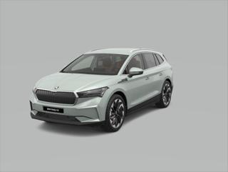 Škoda Enyaq iV 82 kWh 150 kW1° převodovka SUV elektro