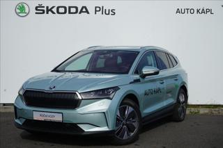 Škoda Enyaq iV 0,0 ENYAQ iV  80 SUV elektro