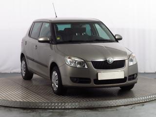 Škoda Fabia 1.2 44kW hatchback benzin - 1