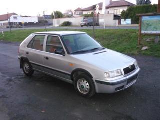 Škoda Felicia 1.3MPI.Servo.S.kn.50kw hatchback