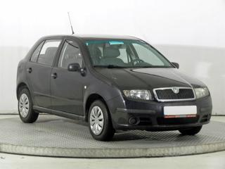 Škoda Fabia 1.2 40kW hatchback benzin
